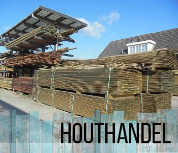 Houthandel J. de Boer Delfstrahuizen